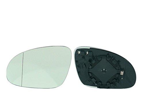 Alkar 6432128 Spiegelglas, Außenspiegel, Recht