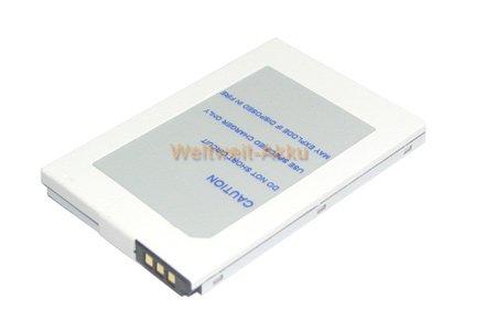 PowerSmart Li-Polymer 3,70V 680mAh Kompatibler Ersatz für CREATIVE 70PD000000039, BA20603R69900, CZMAB01, DAA-BA0005, Zen Micro 5GB, Zen Micro 6GB, Zen Micro, Zen MicroPhoto MP3 Player Akku -