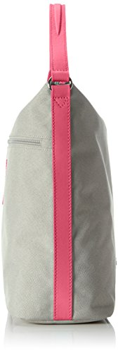 Bree - Limoges 5 S17 Borsa A Spalla Donna Mehrfarbig light Grey pink