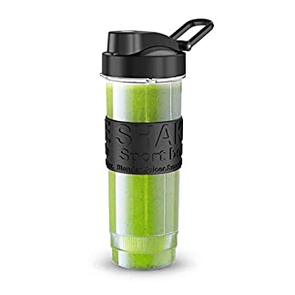 Smoothie-Flaschen-FOCHEA-Mixer-Smoothie-Maker-TrinkflascheTritan-flascheWasserflasche-570ml-BPA-frei-fr-Shake-Smoothie-Maker