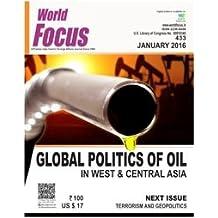 Global Politics of Oil
