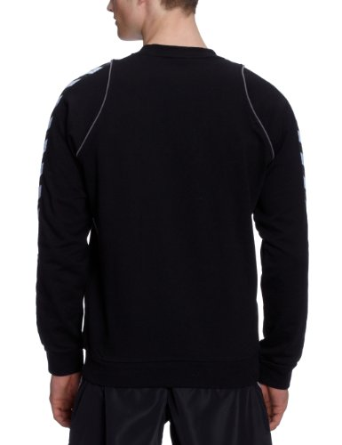 Hummel  Herren Training Sweatshirt Bee Authentic black