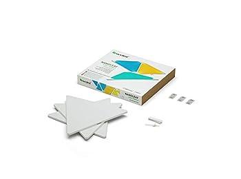 Nanoleaf - Light Panels Expansion Pack - 3x Panels