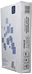 Interdruk PAPKSPRIMA Papel Xero Copy Prima A4 B+ 500 Hojas