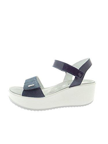 Igi&Co , Sandales pour femme Bleu