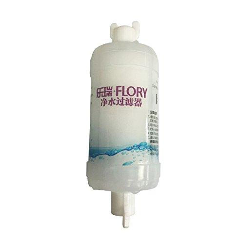 Flory EU Bidet WC-Sitz Modell fdb320, Filter, M