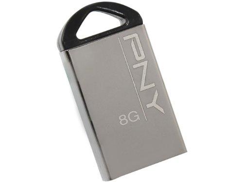 PNY Mini M1 Attache 8GB Pen Drive