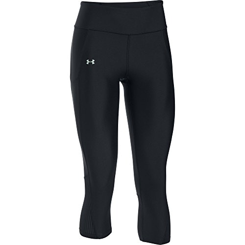 Under Armour Women's Fly Capri
