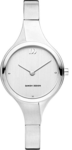 Danish Design Women's Analogue Quartz Watch with Leather Strap DZ120639