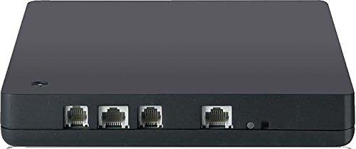 Preisvergleich Produktbild Siedle&Söhne Smart Gateway Mini SGM 650-0 DE 180x180x32 Bussystem-Systemschnittstelle/Medien-Gateway 4015739486687
