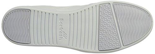 Boxfresh Creeland E-15060 hommes Baskets Blanc