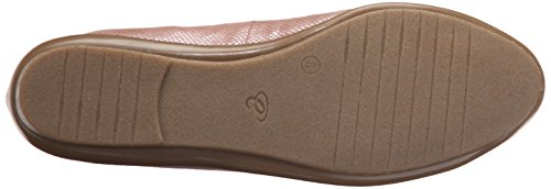 Easy Spirit e360 Kirsty Large Toile Chaussure Plate LPnk-Lpk