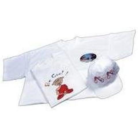 Decadry di trasferimento termico per magliette, confezione da 50 (Trasferimento Termico Materiale)