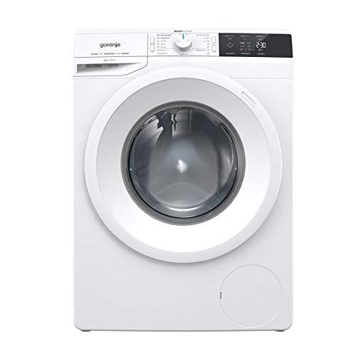 gorenje W4EI863P Waschmaschine, weiß