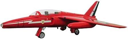 1/72 Scale Diecast FOLLAND GNAT Red Arrows XR540 | à La Mode