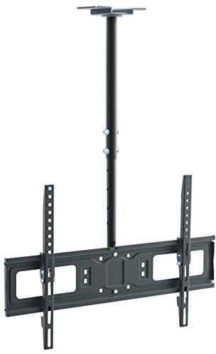 Opticum TV Deckenhalterung AX Cinema 32 - 65 Zoll LCD Fernseher Halter Drehbar Schwenkbar Vesa 600 x 400