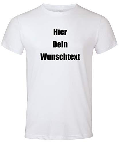 purchase cheap 32dd6 e391b Herren T-Shirt Bedrucken mit dem Amazon Tshirt Designer. T-Shirt selber  gestalten. T-Shirt Druck. T-Shirt mit Wunschtext. T Shirts sind Ökotex-100  ...