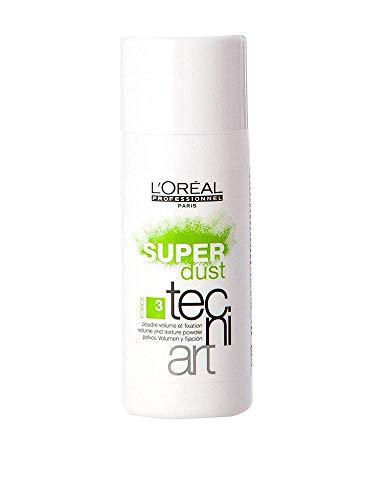 L'Oreal Tecniart, l'Oréal Paris, polvere per capelli Tecni Art Super Dust nº3, 7 gr.
