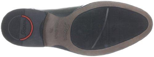 Sioux TRENTON 23760, Baskets mode homme Noir - V.3