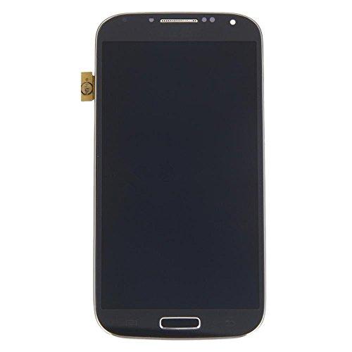 VVVVANKER pour Samsung Galaxy S4 i337 m919 i9500 i9505 écran LCD Tactile Display numériseur Noir