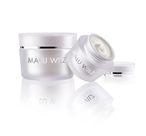 MALU WILZ CAVIAR MOISTURIZING EYE CREAM 15ml + MALU WILZ Perfect Lip Protection 4g mit SPF 15