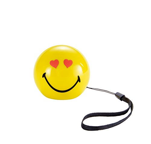 Spaker bluetooth smiley amoureux