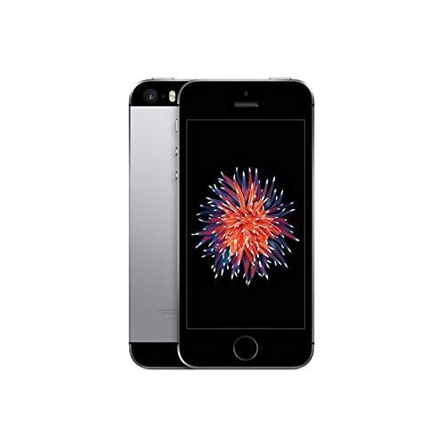 Apple iPhone SE 32 GB SIM-Free Smartphone – Grigio Siderale (Ricondizionato)