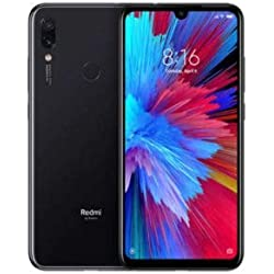 "Xiaomi Redmi 7 Eclipse Black 6,26"" 3gb/64gb Dual Sim"