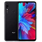 Xiaomi Redmi 7 Eclipse Black 6,26' 3gb/64gb Dual Sim