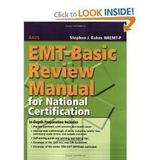 [ EMT-BASIC REVIEW MANUAL FOR NATIONAL CERTIFICATION ] Aaos (AUTHOR ) May-02-2006 Paperback
