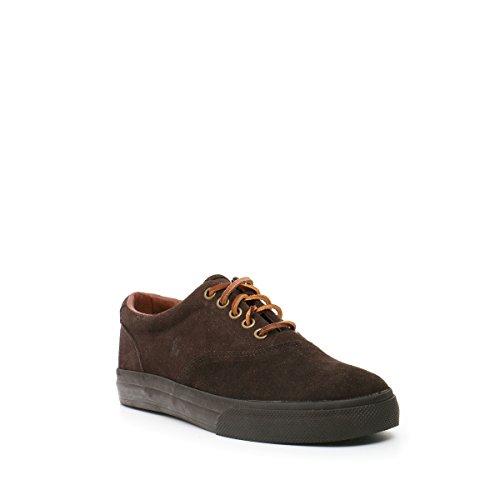 Schuhe Ralph Lauren Braun