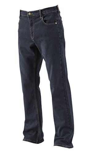 Lee Cooper Mens Stretch Workwear Denim Jeans LCPNT219