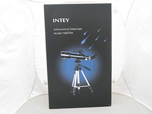 intey ultraklar tragbar Astronomie Teleskop mit Rucksack