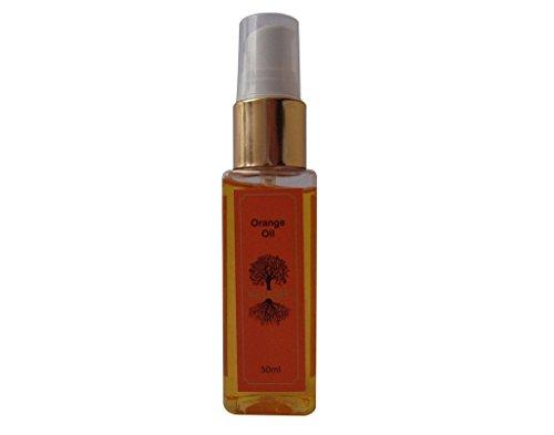 pure-natural-arancione-olio-essenziale-50ml-pelle-illuminazione-brighting-sweet-orange-oil