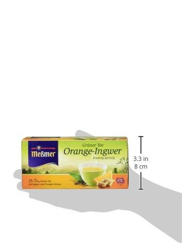 Memer-Grner-Tee-Orange-Ingwer-25-Beutel-6er-Pack-6-x-44-g
