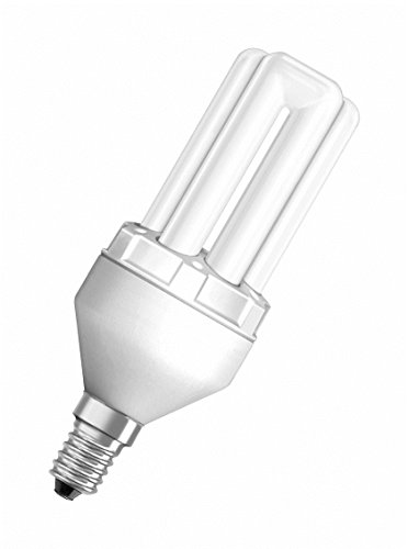 DULUX EL 10W FACILITY E14 Lampe fluocompacte