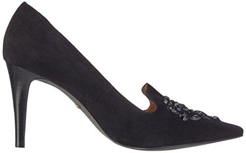 Belmondo - 703522 01, Scarpe col tacco Donna Nero (Nero (Nero))