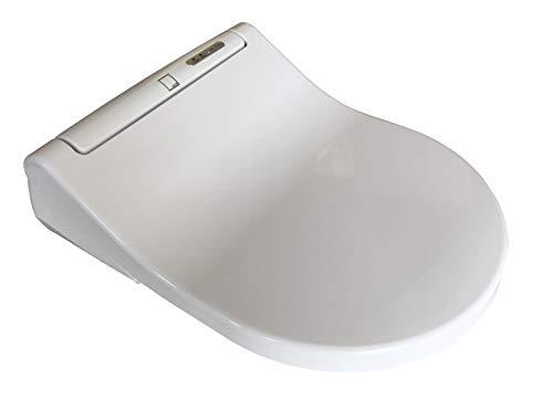 ADOB, beheizter WC Sitz Klobrille Toilettendeckel mit Absenkautomatik und Beleuchtung