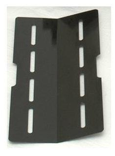 Santosgrills Flammenverteiler für Hollywood,Nambia 43,5cm