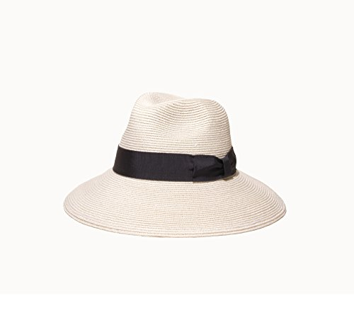 gottex-womens-alhambra-lightweight-packable-fedora-sun-hat-rated-white-navy-one-size