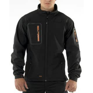 Scruffs Trade Softshell Jacket - All Sizes