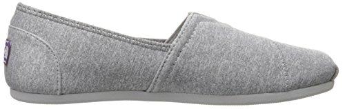 Bobs Aus Skechers Kühlung Luxus Schuh Grey