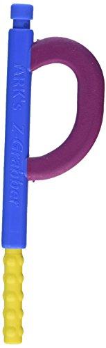 Ark Terapéutico Z-Grabber Vibratorio Oral Motor Chew Herramienta