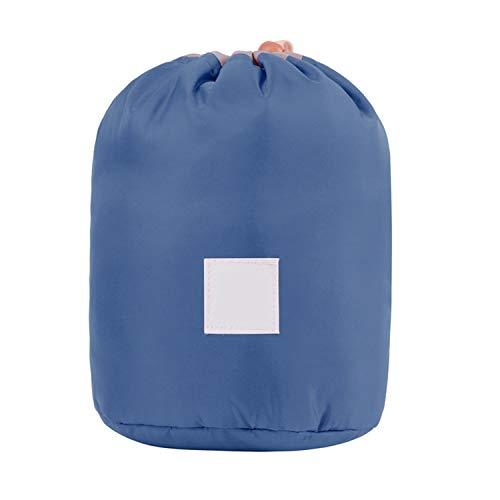 (Wasserdichte Kosmetiktasche für Damen, Make-up-Tasche, Reisetasche, Kosmetiktasche, Aufbewahrung, Kulturset)