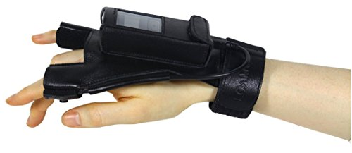 Price comparison product image KDC350 Finger Trigger Glove Right Small Size