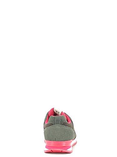 Colmar Originals Travis Colors Sneaker Herren Schwarz