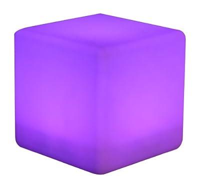 PK Green Mood Cube Lamp