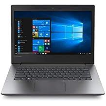 """Lenovo ideapad 330-15ICH - Ordenador Portátil 15.6"""" FullHD (Intel Core i7-8750H, 12GB RAM, 1TB HDD, Nvidia GeForce GTX1050-4GB, Windows 10) negro - Teclado QWERTY Español"""