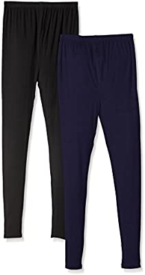 New Look 2 Pack Leggings - Pantalones premamá Mujer
