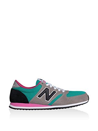 New Balance U420 D, Sneaker Unisexe Adulte Grigio